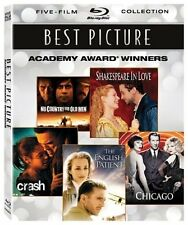 Best Picture Academy Award Winners: 5 Film Collection (Blu-ray - Region A)