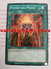 OP01-IT022 POTERE DEL MAGO - COMUNE - ITALIANO - OTS