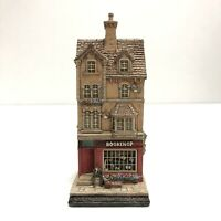 Lilliput Lane - Book Shop-  L2051 - Boxed with Deeds