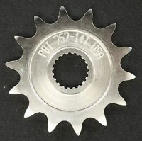 PBI - 757-14 -  Front Countershaft Sprocket, 14T - Made In USA