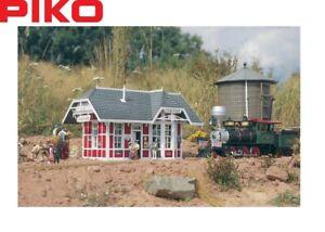 "Piko G 62230 Bahnhof ""Clear Water"" - NEU + OVP"