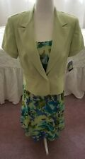 Studio I . 2 piece set. Size 10. Woman's dress. For all occasions. Retail $70.00