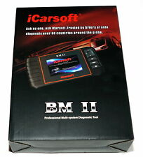 Kfz-OBD-Scanner iCarsoft