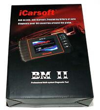 iCarsoft BM II für BMW / Mini