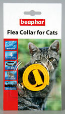 Plastic Cat Collars & Tags with Bell