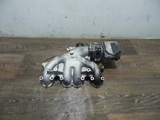2006 VW GOLF PLUS 1.9 DIESEL TDI BRU INTAKE MANIFOLD + THROTTLE BODY & EGR VALVE