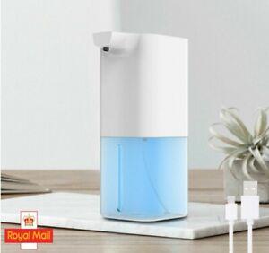 Automatic Soap Dispenser Touchless Sensor Foam Soap Hand Wash Dispenser UK