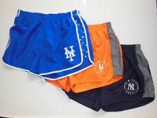Pantalones cortos de mujer deportivos multicolores