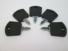 TORO or LAWNBOY IGNITION KEY PART# 700918 SET OF 5EA