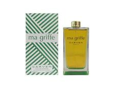 MA GRIFFE 3.3 Oz Eau de Parfum Spray (Sprayer Broken) for Women By Carven