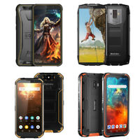 Blackview BV9500 Plus BV6800 BV5900 BV5500 Pro IP68 Waterproof Rugged Smartphone