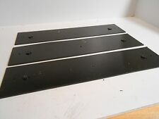 Weaver 'O' scale PS-1 Box car parts----floor panels (3)