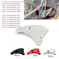 For Can-Am Renegade Outlander 450 650 850 2 Shift Arm Base Shifter Bracket USA R