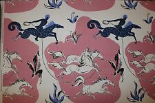 Pierre Frey curtain/upholstery fabric design Lasso F5552001 3.1 metres France