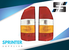 2000 - 2006 Sprinter TAIL LIGHT PAIR for Mercedes Dodge Freightliner [NEW]