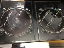 Game of Thrones Seasons 1&2 Complete Seasons DVD
