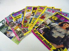 Illustrated Monthly Magazines