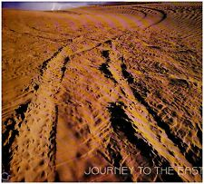 LP 4984 THE BILL PERKINS QUARTET  JOURNEY TO THE EAST