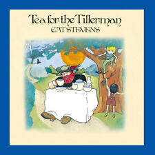 Cat Stevens - Tea For The Tillerman LP - 200 Gram Vinyl Album Remastered Record