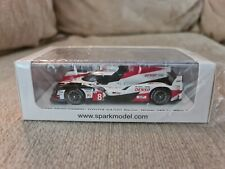Spark 43LM18 Winner 24h Le Mans 2018 Toyota TS050 Alonso, Buemi, Nakajima