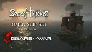 Omen Ship Bundle Set for Sea of Thieves (DLC) Code XBOX Windows 10
