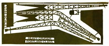 Toms Modelworks 1/144 US Heavy Cruiser Portland Class Aircraft Crane Set (1PE)