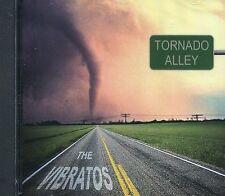 """""""TORNADO ALLEY""""   THE VIBRATOS  (WARREN BENNETT & DICK PLANT)"""