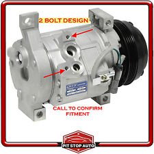 New A/C Compressor CO 29002C - 19130450 - Silverado 1500 Sierra 1500 Tahoe