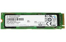 Samsung SM951 512GB NVMe** SSD 512G M.2 2280 PCIe PCI-Express 3.0 MZVPV512HDGL