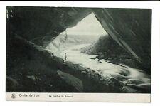 CPA-Carte postale  Belgique -Grotte de Han-Le gouffre de Belvaux -VM1327