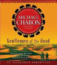 Gentlemen of the Road : A Tale of Adventure by Michael Chabon (2007, CD, Unabri…