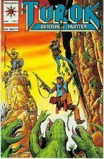 Turok, Dinosaur Hunter # 7 (Timothy Truman) (Valiant, États-Unis, 1994)