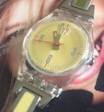 New Swatch Lady World Of Color Collection