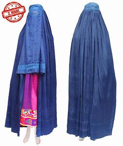 Original Afghan Frauen Burka Burqua umhang burqa Hijab niqab chador abaya C-Ware