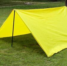 Ultralight Sun Shelter Camping Mat Beach Tent Tarp Waterproof Camping Sunshelter