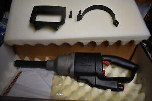 """Ingersoll Rand Titanium 1"""" Air Drive Impact Gun 2190TI-6 New in Box"""