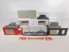 Ca279-0, 5# 5x Herpa 1:87/h0 coche MB: 3519 + 3514 + G-clase + 25015 etc Neuw + embalaje original