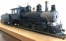Bachmann ON30 4-6-0 old time wood cab DCC and Sound 28902 0N30 ON3 Oe
