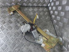 2002 TOYOTA CELICA COUPE 1.8 VVTi 3DR PASSENGERS FRONT WINDOW MOTOR REGULATOR