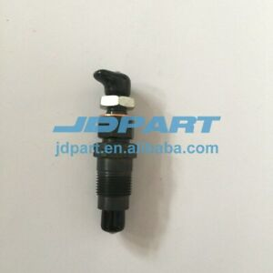 New 4LB1 Fuel Injectors For Isuzu Diesel Engine
