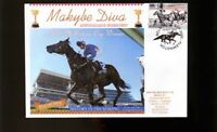 MAKYBE DIVA 2005 MELBOURNE CUP CHAMPION RACING COVER 2
