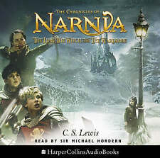 Hordern, Sir Michael : The Lion, the Witch and the Wardrobe (Th CD Amazing Value