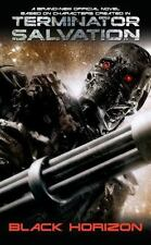 Terminator Salvation : Trial by Fire by Titan Books Staff and Timothy Zahn...