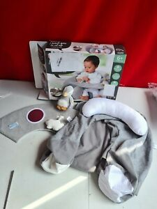 Nuby Inflatable Penguin Sit-Me-Up Baby Seat, SPARE / REPLACEMENT COVER & TRAY