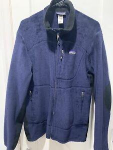 Patagonia Men's R2 Fleece Jacket - Large