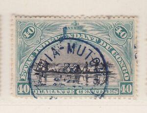 Belgian Congo  PANIA-MUTOMBO 1894