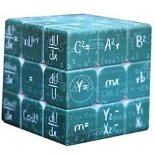 Speed Cube 3x3x3 Geen Match Formula Magic Cube Puzzles,Creative Educational Toys