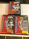 THREE (3)  VideoNow Discs!! Jimmy Neutron Fear Factor Nickelodeon 3 disc pack