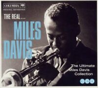 Miles Davis - Box - The Véritable [3 CD] Columbia