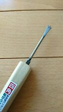 Japanese Kiri Giri Awl Gimlet Drill 6mm Carpentry Tool Japan